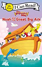 The Beginner's Bible Noah and the Great Big Ark (I Can Read! / The Beginner's Bible)