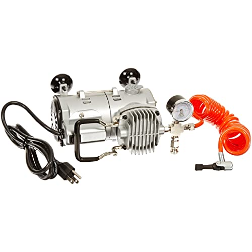 Sportime Super-Duty Mini-Compressor, 1/6 Horsepower