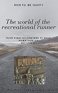 21k runner