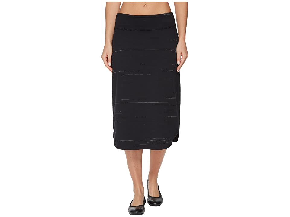 Stonewear Designs Cirrus Skirt (Tracer) Women