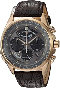 Citizen Watches - AV0063-01H Calibre 2100