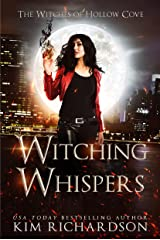 Witching Whispers (The Witches of Hollow Cove Book 7) Kindle Edition