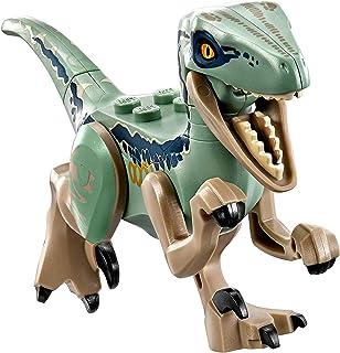 LEGO Jurassic World Raptor Blue Minifigure by LEGO