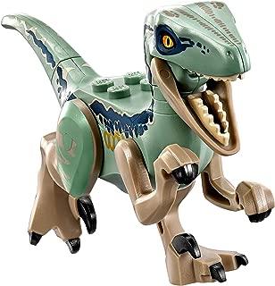 LEGO Jurassic World Fallen Kingdom Dinosaur Raptor -