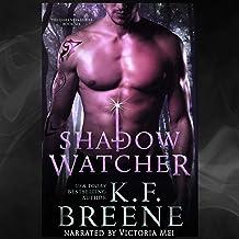 Shadow Watcher: Darkness, Book 6