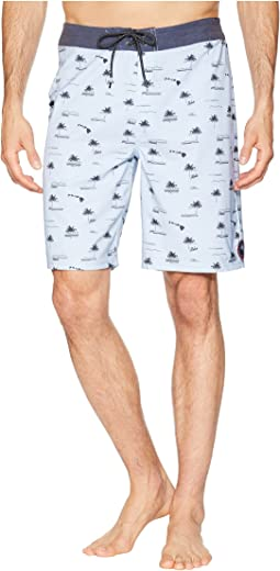 Mirage Breakwater Boardshorts