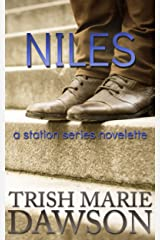Niles: A Station Series Novelette (The Station Book 4) Kindle Edition