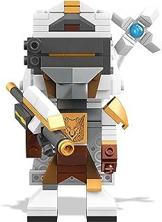 Mega Construx Kubros Destiny Hunter Building Kit