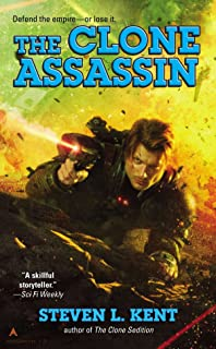 The Clone Assassin (Clone Republic Novel)