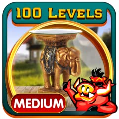 100 Levels full of seek and find hidden objects 400 Total Objects seek and find hidden objects Beat the Leaderboard as you search and find hidden objects