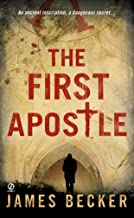 The First Apostle (Chris Bronson Book 1)