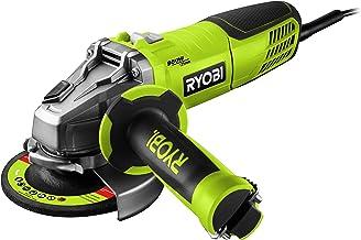 Ryobi 5133002193 haakse slijper Scheibe 125 mm zwart, groen