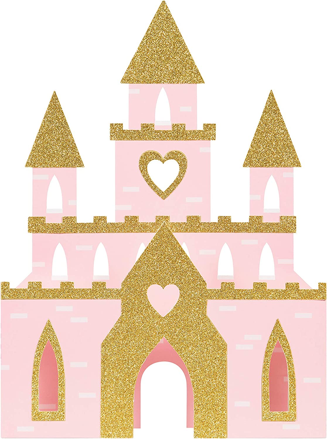 Princess Party Decor by Creative Converting