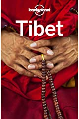 Lonely Planet Tibet (Travel Guide) Kindle Edition