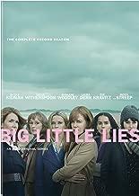 Big Little Lies: S2 (DVD)