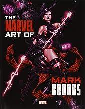 MARVEL MONOGRAPH ART OF MARK BROOKS (Marvel Monographs)