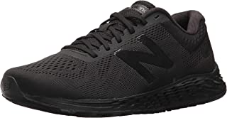 حذاء جري رياضي نسائي من New Balance مصنوع من إسفنج أريشي