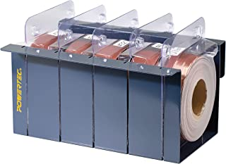 Powertec 20304/Push//Pull Sauterelle de menuisier /à d/égagement rapide 302/F capacit/é de 136,1/kilogram