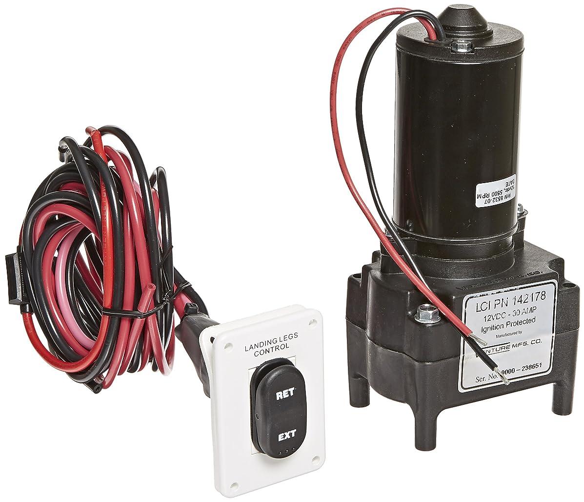 Stromberg Carlson LG-217884 Venture Landing Gear Motor and Switch For Landing Gear-1