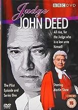 Judge John Deed : Pilot & Complete BBC Series 1 2001