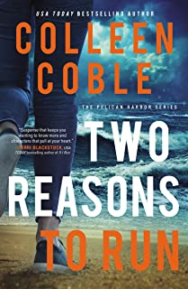 Two Reasons to Run (The Pelican Harbor Series)