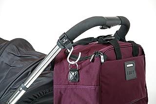 Venture 2 x Stroller | Buggy Clips