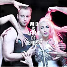 who is afraid of gender