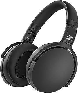 Audífonos Sennheiser HD 350BT negro