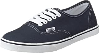 Vans Enterprises Womens Unisex-Adult Authentic Blue Size: 10.5 Women/9 Men