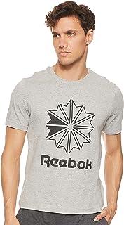 Reebok Mens Classics Big Logo T-Shirt
