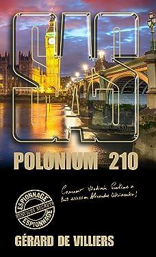 SAS 167 Polonium 210 (French Edition)