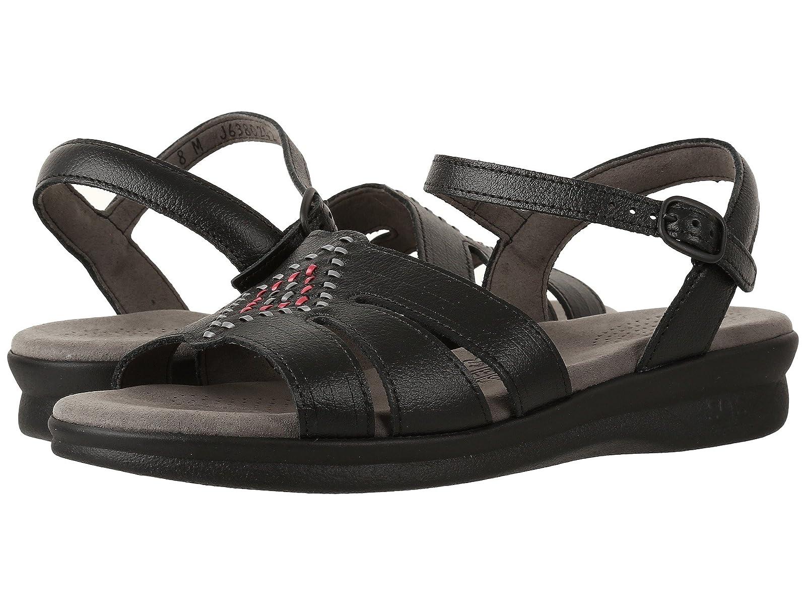SAS HuaracheAtmospheric grades have affordable shoes