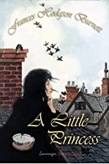 A Little Princess (Children's Classics) Kindle Edition
