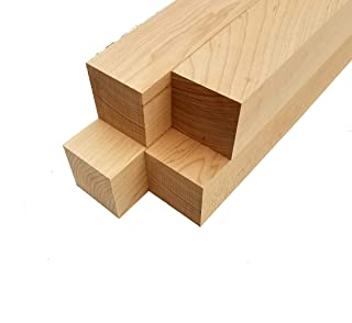 Best square turning blanks Reviews