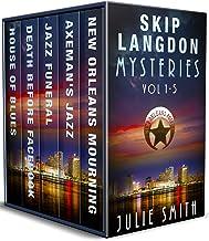 Skip Langdon Mystery Series Vol. 1-5 (The Skip Langdon Series) (English Edition)