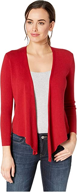 Petite Four-Way Cardy Heavierweight
