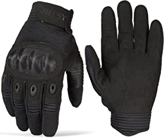 WTACTFUL Motorcycle Gloves Touch Screen Full Finger Gloves for Cycling Hiking Climbing Outdoor Sports Gloves