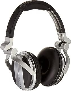 Pioneer HDJ-1500-S Professional DJ Headphones - Deep Silver