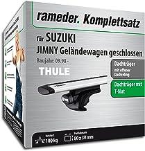 Suchergebnis Auf Für Suzuki Jimny Dachträger