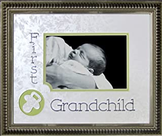 first granddaughter picture frame