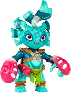 Lightseekers Mari Action Figure