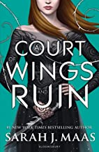 A Court of Wings and Ruin (Court of Thorns & Roses 3) (English Edition)