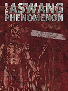 The Aswang Phenomenon (documentary on the Filipino vampire)