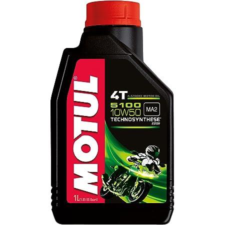 Motul 5100 4t 10w 40 1 Liter Auto