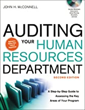 hr audit book