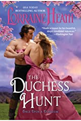 The Duchess Hunt (Once Upon a Dukedom Book 2) Kindle Edition