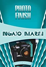 Photo Finish (Roderick Alleyn Book 31)