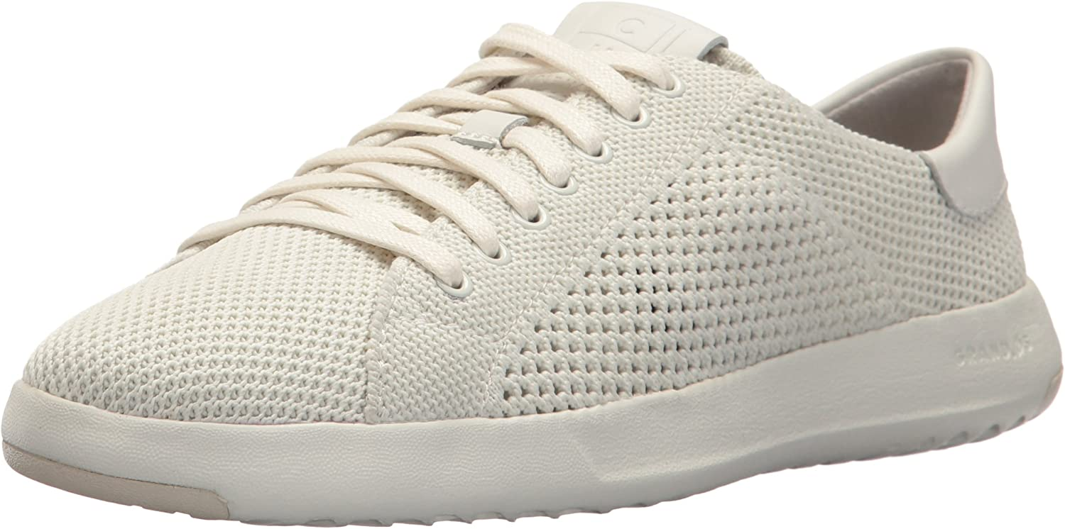 Cole Haan Womens Grandpro Tennis Stitchlite Sneaker Sneakers