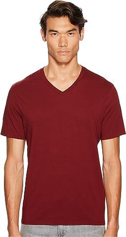 Vince - V-Neck T-Shirt