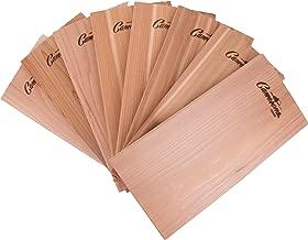cedar grilling planks costco